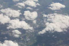 Auch from 36.000 feet