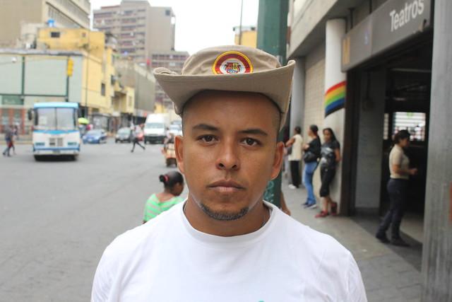 """""""Militares com vida civil"""": conheça a rotina da Brigada Bolivariana na Venezuela"""
