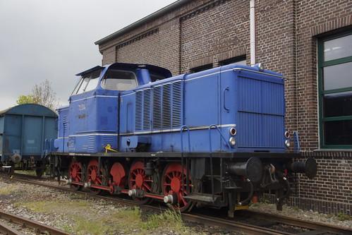 MAK LEL - Landeseisenbahn Lippe e. V., Freundeskreis der Extertalbahn