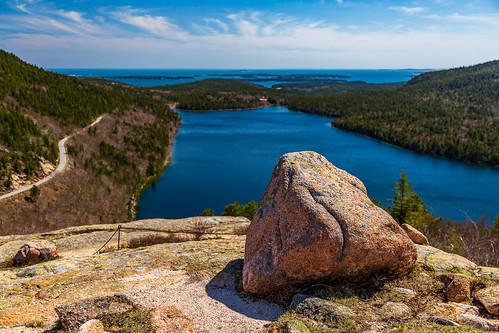 Peaceful Vista