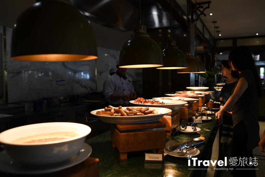 岘港富丽华大饭店 Furama Resort Danang (90)