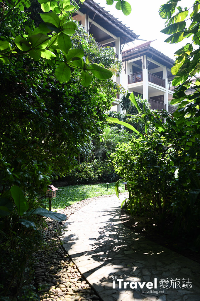 岘港富丽华大饭店 Furama Resort Danang (66)