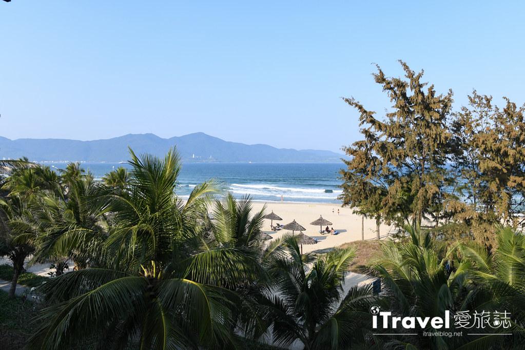 岘港富丽华大饭店 Furama Resort Danang (58)