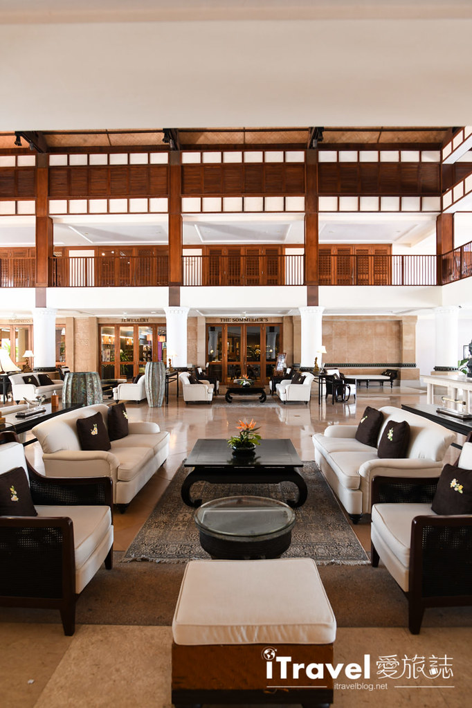 岘港富丽华大饭店 Furama Resort Danang (5)