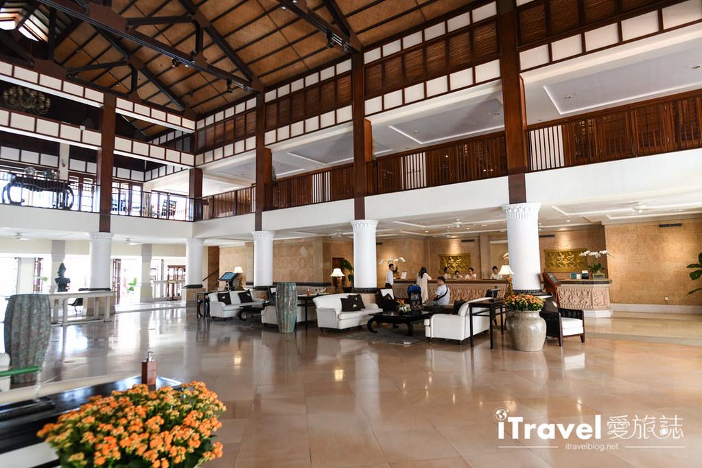 岘港富丽华大饭店 Furama Resort Danang (4)