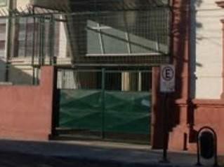 Conversando en Colegio Carlos Cousiño (Valparaíso)