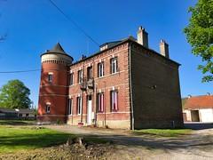 Lumbres, Frankreich - Photo of Quercamps