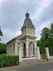Kapelle Saint-Melanie, Ferfay, Frankreich - Photo of Calonne-Ricouart