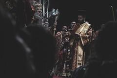 Orthodox Christians in Plovdiv welcomed the Resurrection of Christ