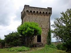 Château des Tours-Saint-Laurent...Saint-Laurent-les-Tours - Photo of Saint-Vincent-du-Pendit