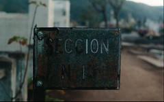 Señalética & graffiti