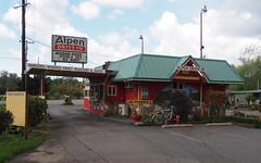 Alpen Drive-in