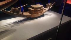 barque de bois