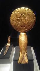 Horus et son disque solaire