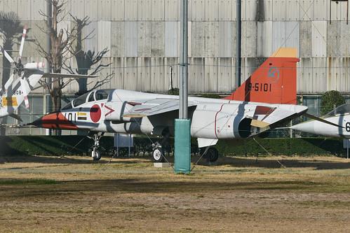 Mitsubishi T-2 '19-5101 / 101'