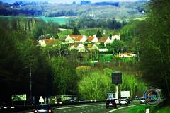 Pont-aux-Dames vu depuis l'A4 le 16/03/19.