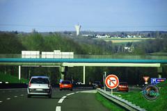 A4 Coutevroult le 16/03/19.