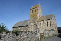 Saint-Leonard-de-Vains - Photo of Dragey-Ronthon