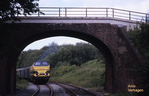 2002 | TSP 6106 op lijn 141, Seneffe