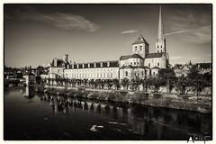saint savin (7) - Photo of Villemort