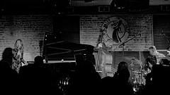 Yoko Miwa Trio @ Blues Alley