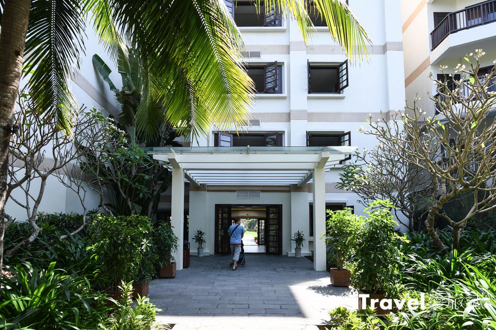 铂尔曼岘港海滩度假饭店 Pullman Danang Beach Resort (130)