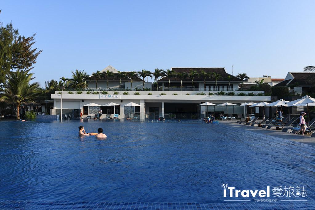 铂尔曼岘港海滩度假饭店 Pullman Danang Beach Resort (82)