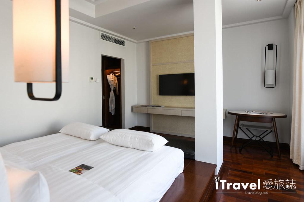 铂尔曼岘港海滩度假饭店 Pullman Danang Beach Resort (54)