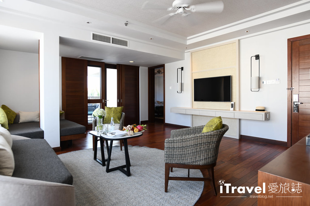 铂尔曼岘港海滩度假饭店 Pullman Danang Beach Resort (18)