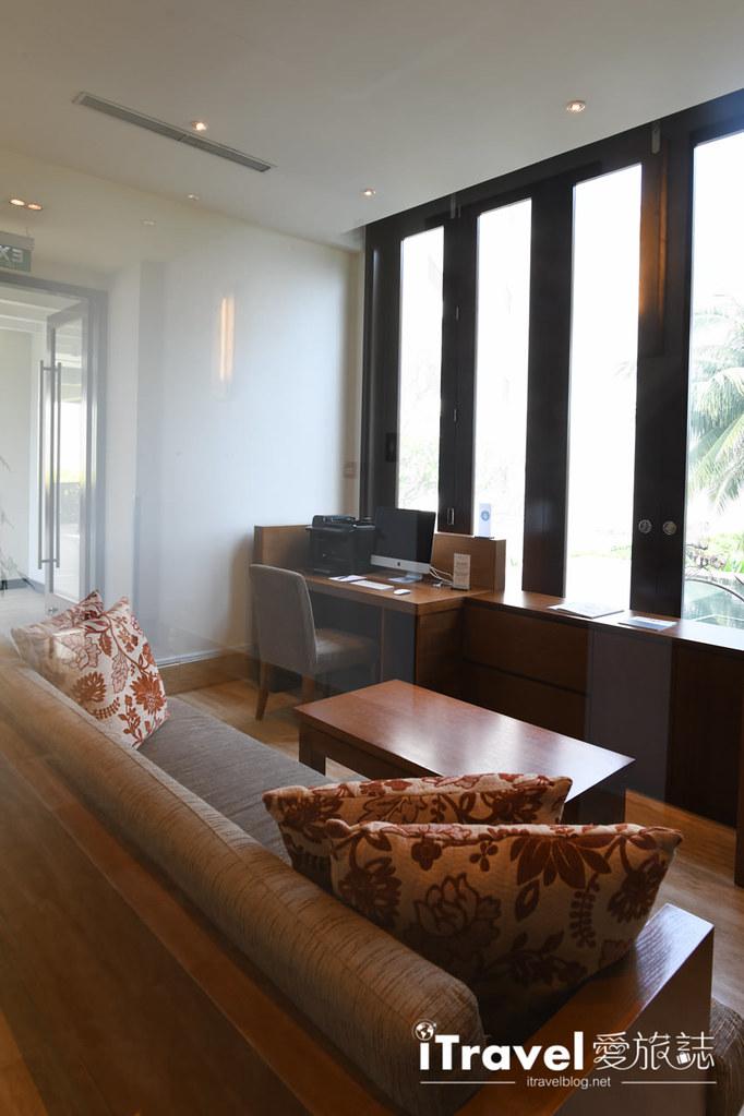 铂尔曼岘港海滩度假饭店 Pullman Danang Beach Resort (122)