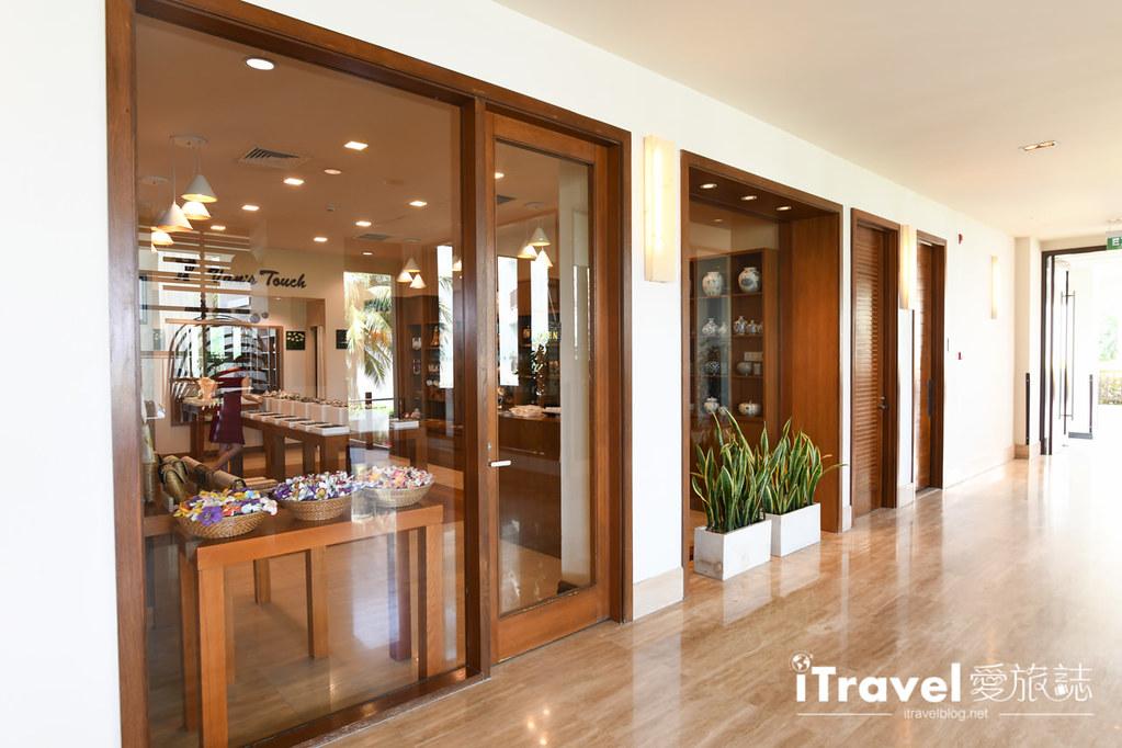 铂尔曼岘港海滩度假饭店 Pullman Danang Beach Resort (121)