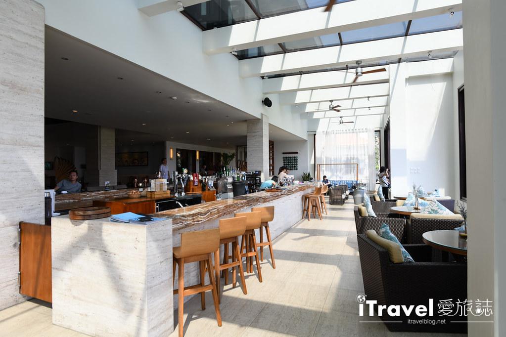 铂尔曼岘港海滩度假饭店 Pullman Danang Beach Resort (117)