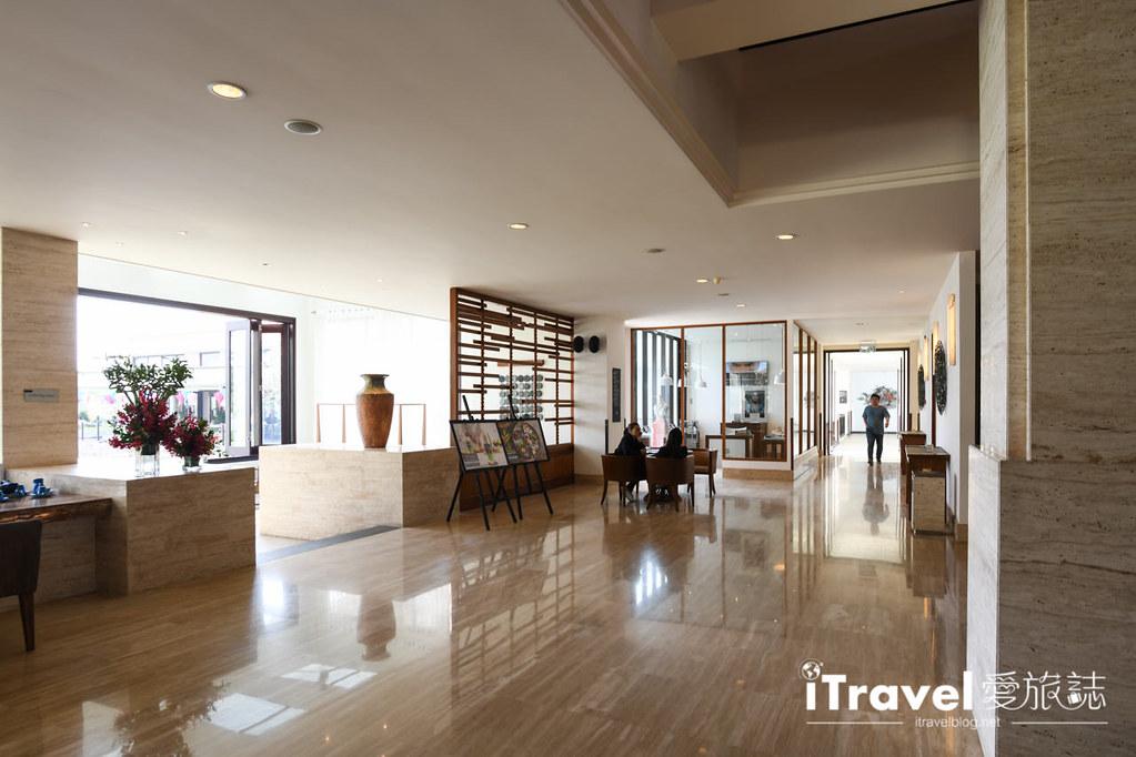 铂尔曼岘港海滩度假饭店 Pullman Danang Beach Resort (112)
