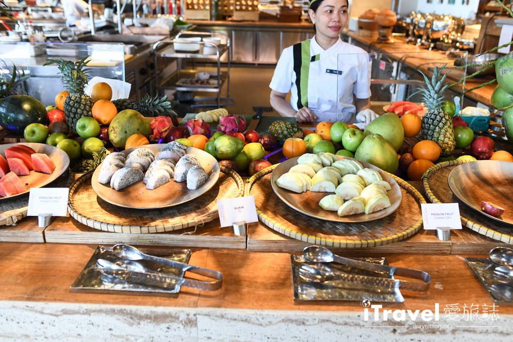 铂尔曼岘港海滩度假饭店 Pullman Danang Beach Resort (98)