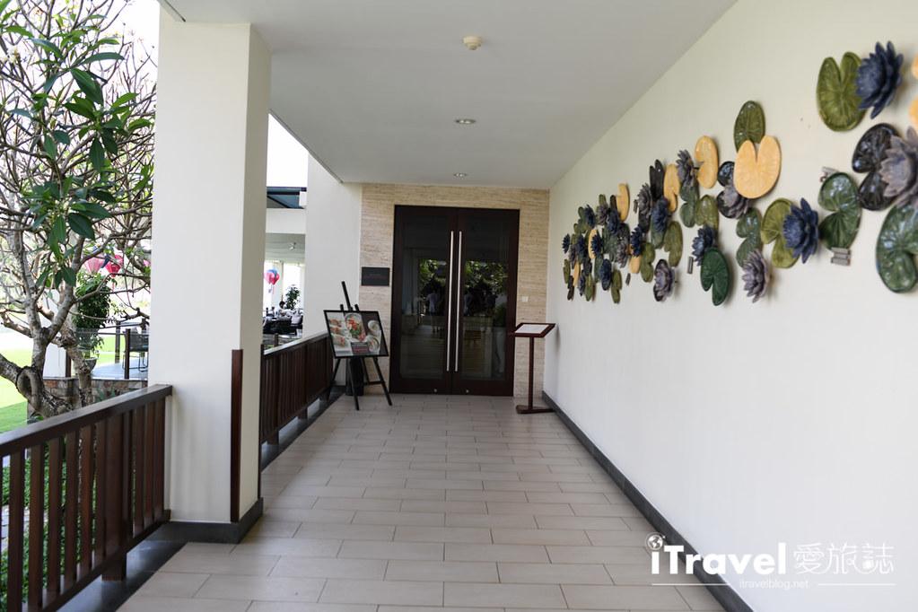铂尔曼岘港海滩度假饭店 Pullman Danang Beach Resort (85)