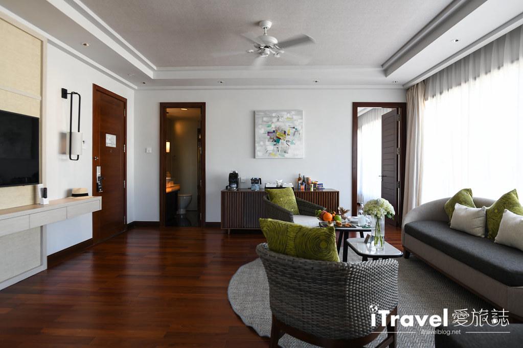 铂尔曼岘港海滩度假饭店 Pullman Danang Beach Resort (17)