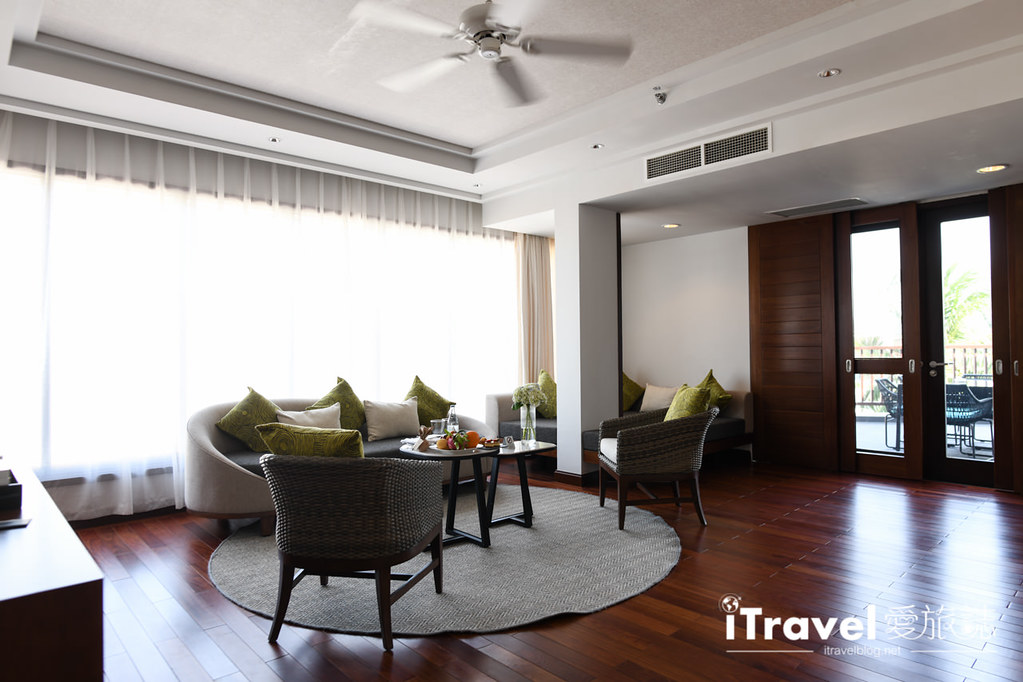 铂尔曼岘港海滩度假饭店 Pullman Danang Beach Resort (15)