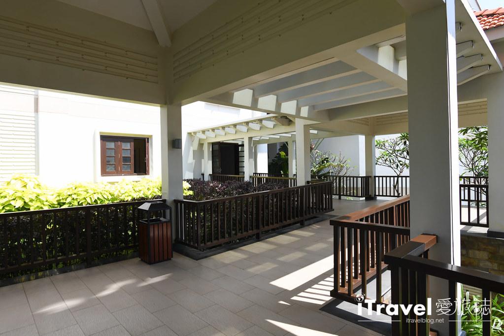 铂尔曼岘港海滩度假饭店 Pullman Danang Beach Resort (10)
