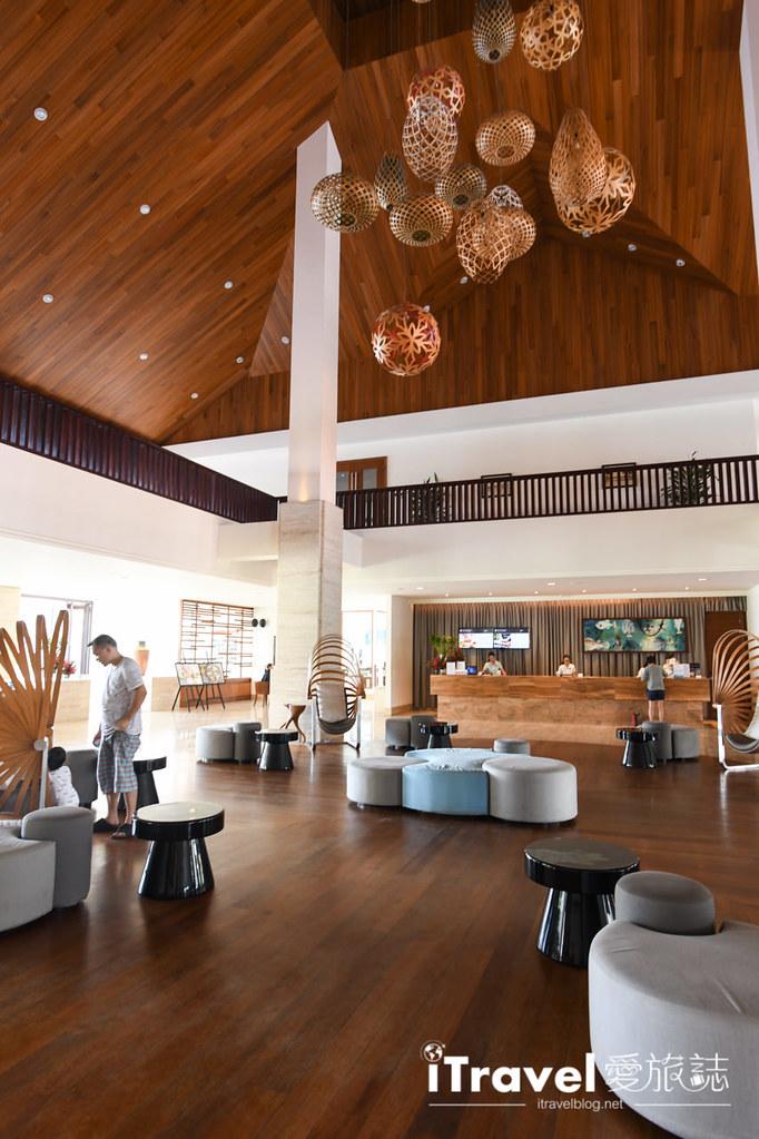 铂尔曼岘港海滩度假饭店 Pullman Danang Beach Resort (3)
