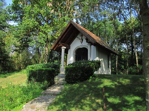 20110831 15 078 Jakobus Hubertus Kapelle
