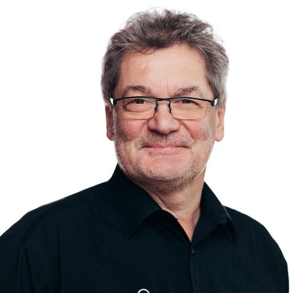 Uwe Hülsmann