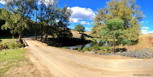 Cooplacurripa River Bridge, Nowendoc Road, Manning Valley, Mid North Coast, NSW