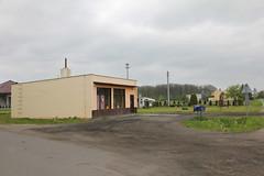 Pęckowo village