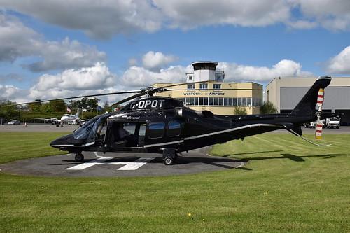 G-OPOT Agusta 109S Grand