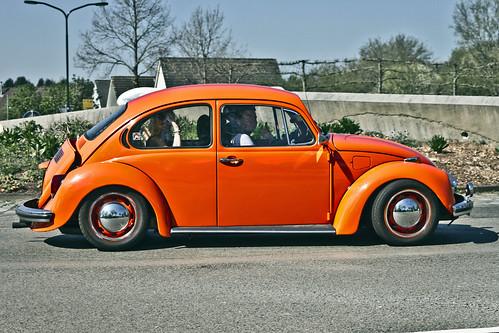 Volkswagen Typ 1 1303S Beetle 1973 (9580)