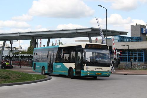 Arriva Nederland, 8440