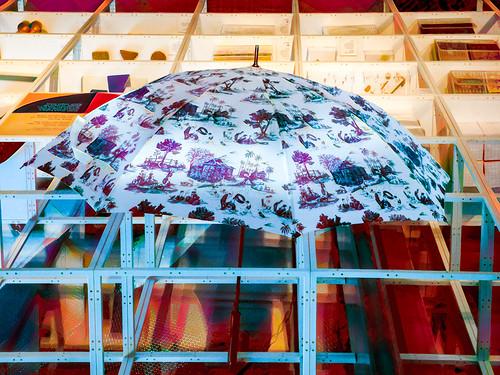 The Umbrella Stand