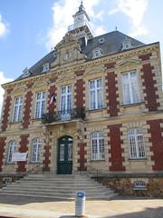 Mairie ÉTRÉPAGNY 27150 CDC VEXIN-NORMAND - Photo of Mesnil-sous-Vienne