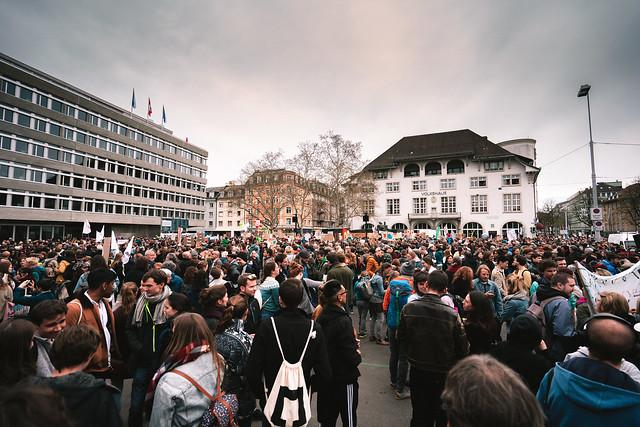 Zürich Helvetiaplatz