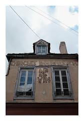 Vins... - Photo of Quincy-le-Vicomte